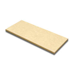 100-983SY041 - 20 X 71 7/8 Delfield Cutting Board