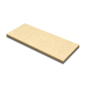 "CUTBD-24 - Vulcan-Hart Cutting Board - 7"" x 22"" x 1"""