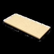 "CUTBD-48 - Vulcan-Hart Cutting Board - 7"" x 46"" x 1"""