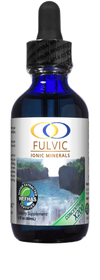 fulvic minerals optimally organic fulvic minerals