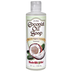 coconut oil soap 8 oz nutrabiotic coconut oil soap enema bucket cleaner