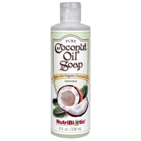 coconut oil soap 8 oz nutrabiotic coconut oil soap enema bucket cleaner