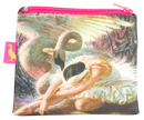 Tretchikoff 'Dying Swan' Coin Purse