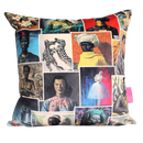 Tretchikoff New Collage Cushion Cover