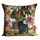 Tretchikoff 'Lotus Flowers' Cushion Cover