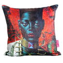 Tretchikoff 'Zulu Maiden' Cushion Cover
