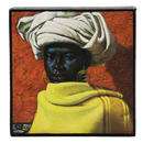 Tretchikoff Swazi Girl Mini Canvas