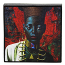 Tretchikoff Zulu Maiden Mini Canvas