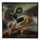 Tretchikoff Dying Swan Mini Art Canvas