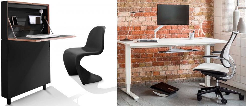 Think Furniture Home Office Chairs