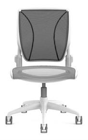 Humanscale Diffrient World Chair