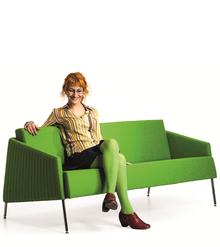 Techo Ress Armchair & Sofa