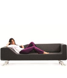 Techo Knot Armchair & Sofa