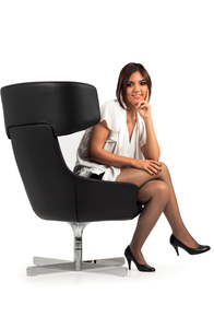 Techo Hendrix Lounge Chair