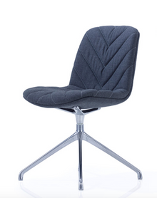 Orangebox Cubb Chair Trestle Base
