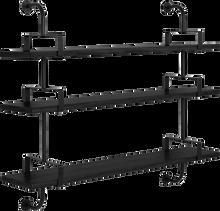 Gubi Demon Shelving - 3 Shelves 155cm