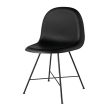 Gubi 3D Dining Chair - Center Base