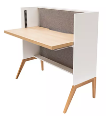 Max Furniture Nest Sit Stand Desk