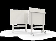 Lintex Mono Mobile Glass Board - 1507x1960mm