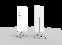 Lintex Mood Mobile Glass Board