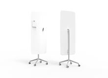 Lintex Flow Mobile Whiteboard