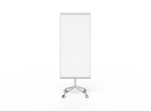 Lintex M3 Mobile Double-Sided Whiteboard - 725x1960mm