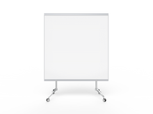Lintex M3 Mobile Double-Sided Whiteboard - 1505x1960mm