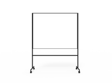 Lintex One Double-Sided Whiteboard - 1507x1207mm