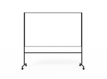 Lintex One Double-Sided Whiteboard - 2007x1207mm