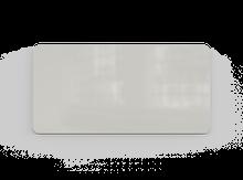 Lintex Curve Whiteboard - 1990x990mm
