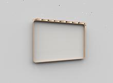 Lintex Frame Whiteboard - 1500x1000mm