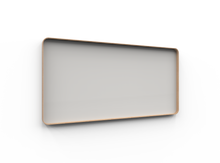 Lintex Frame Whiteboard - 2000x1000mm