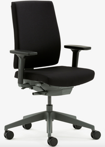 Allermuir Freeflex Chair with Arms