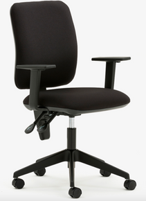 Allermuir Pluto Chair with Arms
