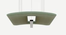 BuzziSpace BuzziZepp Light Acoustic Hanging Light