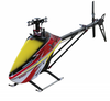 GAUI X5 V2 (Belt Version) Flybarless Helicopter Kit