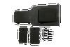 GAUI Gyro & ESC mount Set - NEX6