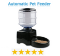 Electronic Portion Automatic Pet Feeder - 5 Liters Capacity
