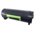 Lexmark 24B6186 G2517 Remanufactured Black Toner Cartridge for M3150 XM3150 Printer