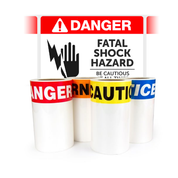 OSHA Labels (LT6/LT9)