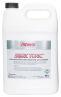 Sonic Tonic gun cleaning solution