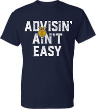 Advisin' Ain't Easy