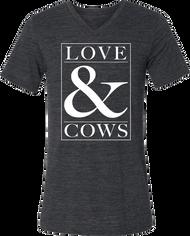 Love & V-Neck (Online Exclusive!)