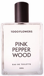 Pink Pepper Wood