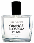 Orange Blossom Petal