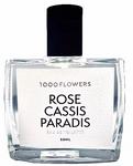 Rose Cassis Paradis