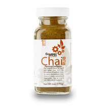 ChaiCurry Tea Spice/Rub  6oz Jar