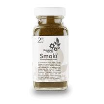 SmokiTea Spice/Rub 6oz Jar