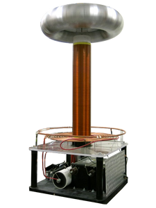 Image result for Tesla Coil transparent