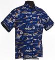 U.S. Air Force Men's Patriotic Shirt